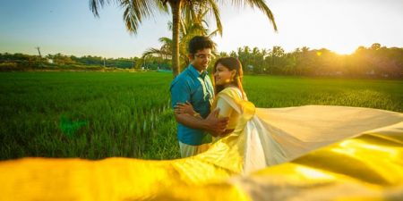 romantic kahini
